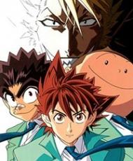Eyeshield 21: Jump Festa 2005 Especial